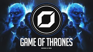 Game Of Thrones (Mariana BO &#39HardPsy&#39 Remix) GOT Theme Song Remixes of Popular So ...