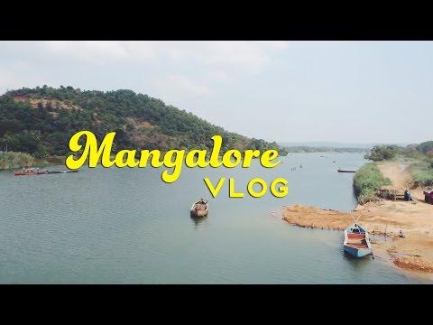 Mangalore Vlog // Magali Vaz
