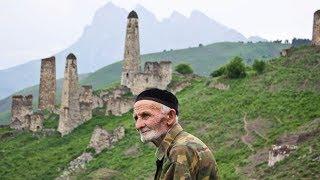 События в Ингушетии взгляд правозащитника. Ибрагим Льянов «Третья чеченская неизбежна»