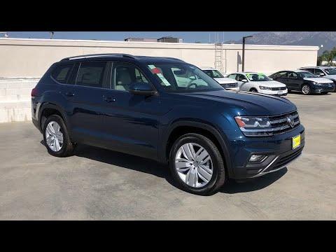 2019 Volkswagen Atlas Ontario, Claremont, Montclair, San Bernardino, Victorville, CA V190388