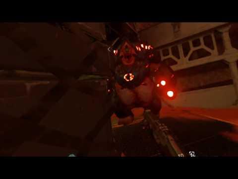 Doom VFR |
