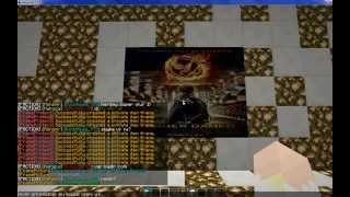 Minecraft Tablo ya resim koyma Plugin'i