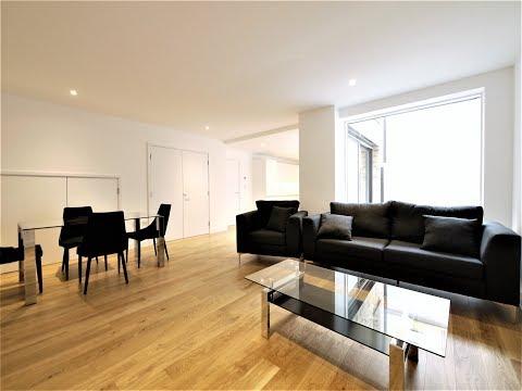 RentLondonFlat.com -  Brand new 3 DOUBLE BED 2 BATH house - Grays Inn Road, Kings Cross, WC1