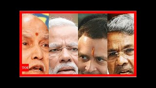 Breaking News | If TV anchor dreams Karunanidhi contests 2019 Lok Sabha poll, would it be Breaking