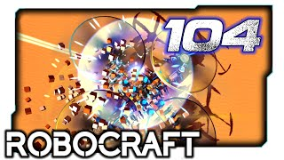 Robocraft 104 - Sword of Damocles