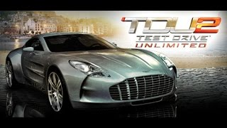 Test Drive Unlimited 2 - Gameplay Walkthrough part 1 - Welcome To Ibiza