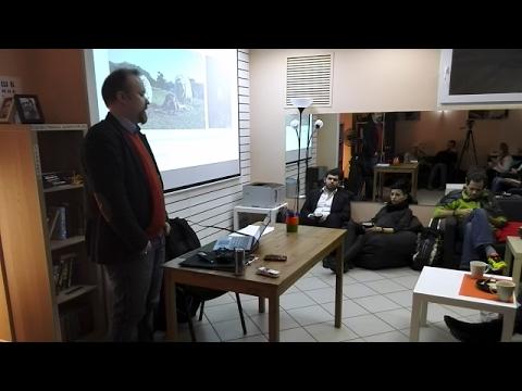 видео: Сергей Марков: Электроовцы съели людей