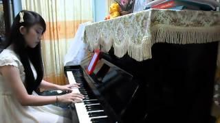 Ngủ Ngoan Tình Yêu (beat) - piano