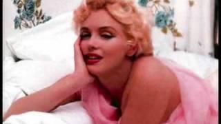 Marilyn Monroe-Sleep Like A Child