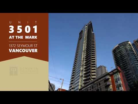 Apartment Tour 2018: Vancouver Furnished Apartment For Rent