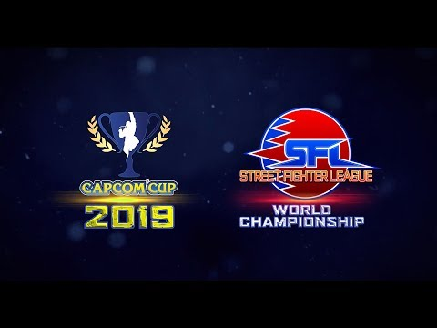 Capcom Pro Tour | Street Fighter V World Tournament Circuit
