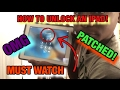 How to unlock an iPad without the passcode!!!!!! (Read Description)