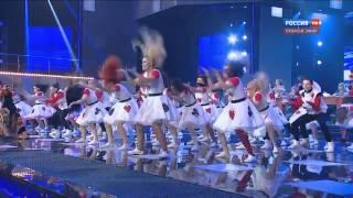 Download Большие Танцы, телеканал Россия1, команда Москва. Алиса в стране чудес Mp3 and Videos