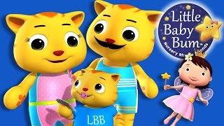 Learn with Little Baby Bum | Make a Wish | Nursery Rhymes for Babies | Songs for Kids