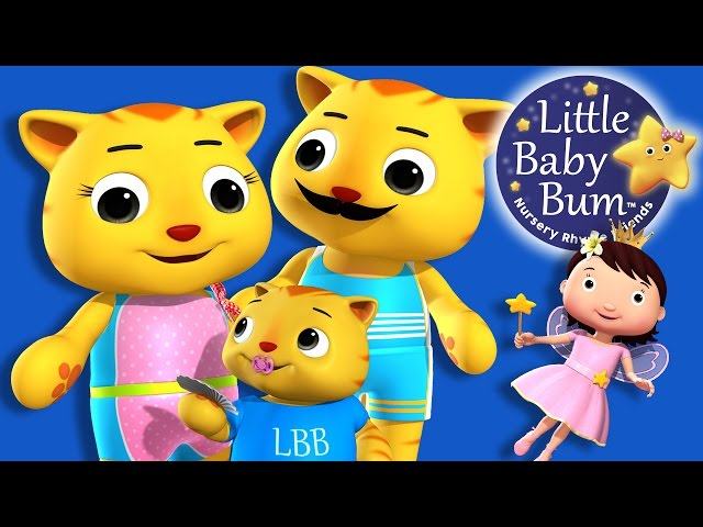 Little Baby Bum | Make a Wish | Nursery Rhymes for Babies | Songs for Kids