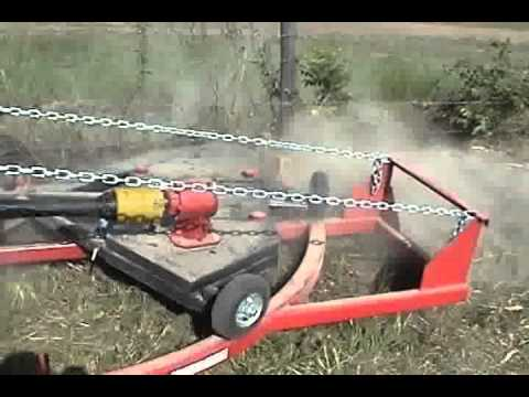 Dr 3 Point Hitch Trimmer Mower Doovi
