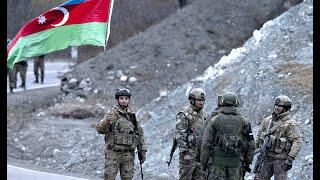 Перебросили под Шушу! Страшный сон - Армении: горный спецназ Алиева – кошмар оккупантов. В окопах