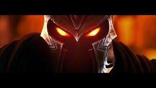 Overlord.Серия 1(Первое знакомство).