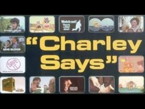 Charley Says ... All six short films