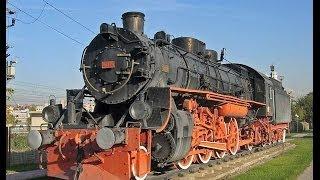 #939. Поезда Турции (отличные фото)(Самая большая коллекция поездов мира. Здесь представлена огромная подборка фотографий как современного..., 2014-10-27T22:14:43.000Z)