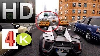 GTA 4 ULTRA REALISTIC GRAPHICS MOD Gameplay 2017 4K REACTION