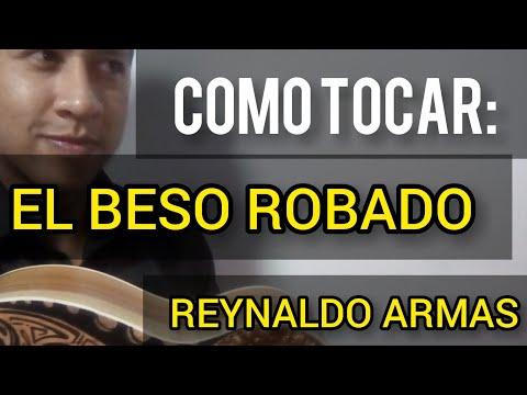 el-beso-robado-reynaldo-armas-cuatro-tutorial-como-tocar-acordes-cifrados