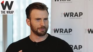 Chris Evans on Directorial Debut 'Before We Go'