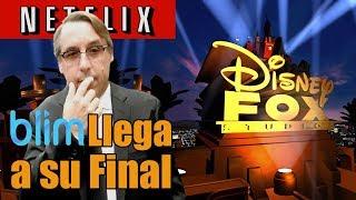 Lucha de Disney y Fox Contra Netflix Hacen Pomada a Televisa