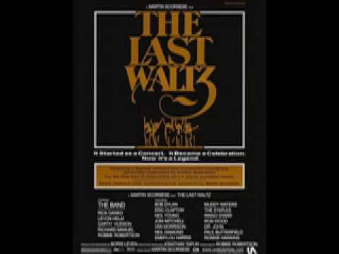 The Last Waltz - It Makes No Difference uncut