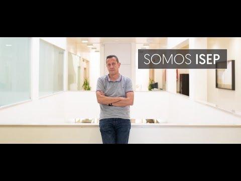 SOMOS ISEP: João Paulo Meixedo