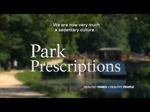 Park Prescriptions Teaser