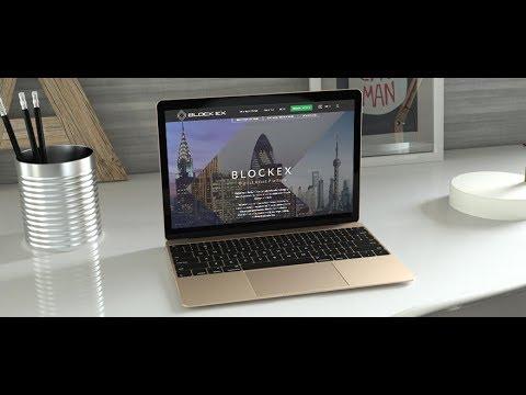 Trading Bitcoin as Forex - Adam Leonard (BlockEx) - Blockchain Interview - Finance Magnates Podcast