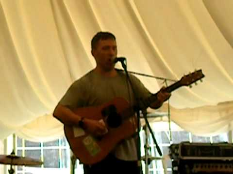 Joseph Porter - Bugles of Company B, Blyth Power Ashes 2010