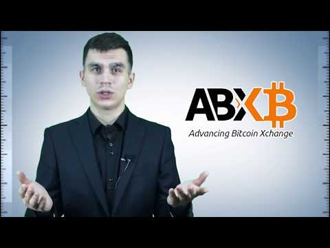 TOP 20 IN MARKET : ABXBTC Advancing Bitcoin Xchange
