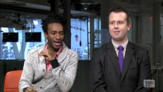 Dick & Dave Drink | BK Live | 11.12.15