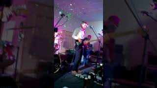 Hooch @ The Coleview CC annual ale festival 2017
