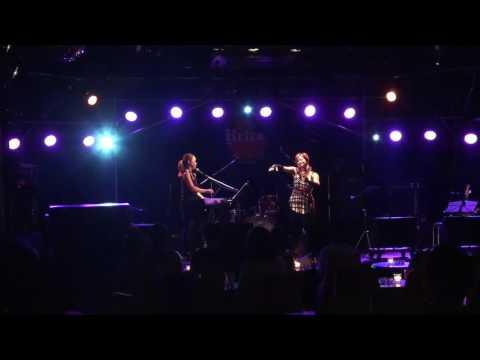 Flower Duet:Nami Sagara with Ari Toyoshima@Miyazaki Live 2016