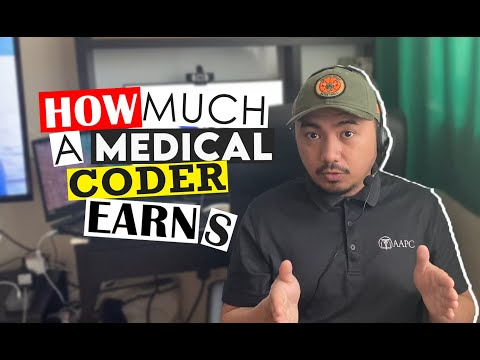 How Much Will You Earn As a Medical Coder- (2020)