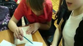 """Промо-ролик """"Инновационные технологии на уроке информатики в рамках ФГОС"""""""