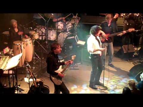 Gino Vannelli - The Dutch Beat - Live in The MEZZ Breda Holland