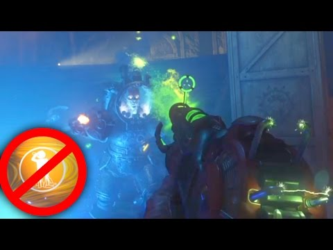 ZOMBIES ORIGINS EASTER EGG *SOLO, SIN CHICLES MEGA, RONDA 30