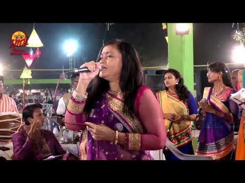 LIVE GUJARATI NON STOP GARBA SONG - NAVRATRI 2017 - PIYUSH PARMAR - LIVE GARBA POLO CLUB ,VADODARA