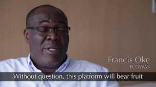 ESR Toolkit Training Workshop - 2015 Cote d'Ivoire Elections