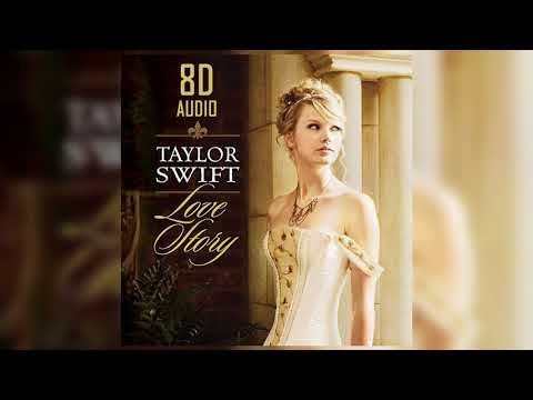 Taylor Swift - Love Story | 8D Audio || Dawn of Music ||