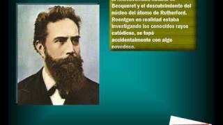 textos cientificos Guillermo Roentgen