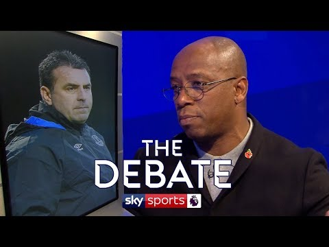 Can Diego Simeone fix Everton's problems? | Ian Wright, Chris Kirkland & Paul Merson | The Debate