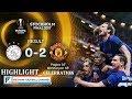 MU - Ajax | VÔ ĐỊCH UEFA Europa League MU CHÍNH THỨC TRỞ LẠI Champions League