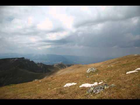 Bucharest -- Transylvania -- and Trekking in 'The Bucegi Mountains' 2012
