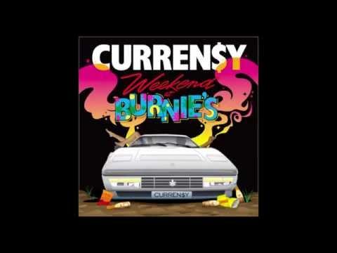 Curren$y - Weekend At Bernies (Full Album)