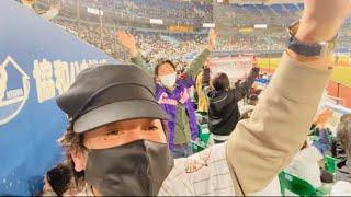 2021年4月7日 安田選手のホームランの瞬間!!